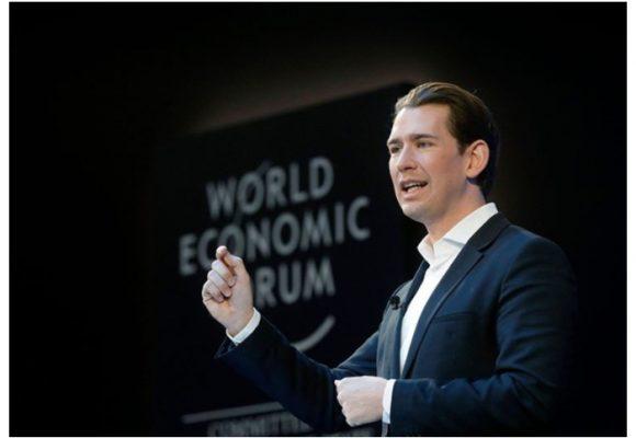 Elecciones de Austria: Kurz gana pero necesita aliados para gobernar