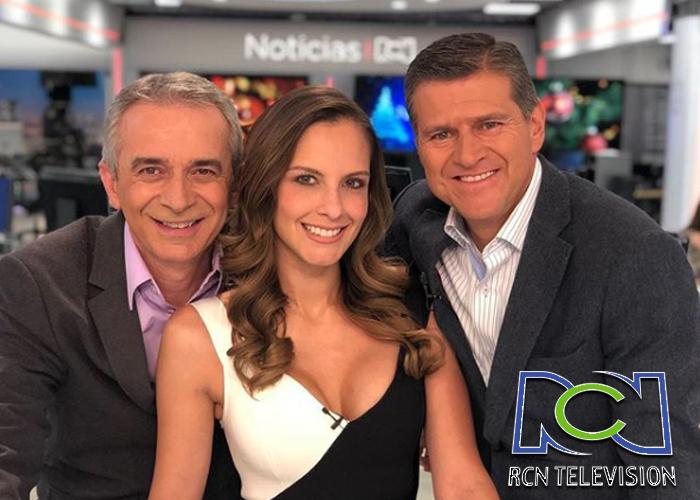 Entre amores y odios regresó Laura Acuña a RCN