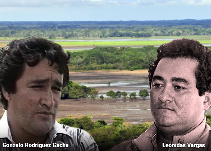 La herencia del socio de Rodríguez Gacha que desatará una nueva guerra en los Llanos