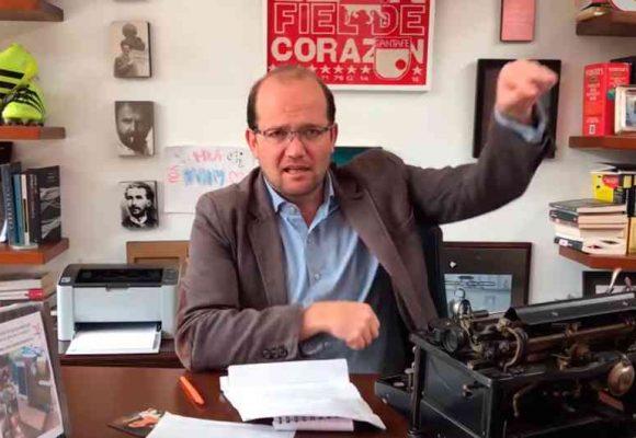 El inaceptable ataque machista de Daniel Samper Ospina y sus seguidores a la vicepresidenta