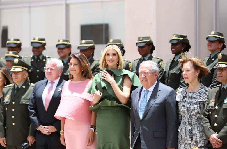 La agresiva defensa de la Vicepresidenta al Ministro Guillermo Botero
