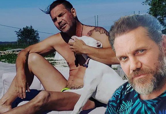 La extraña y dolorosa enfermedad que hizo a Nacho Vidal retirarse del porno