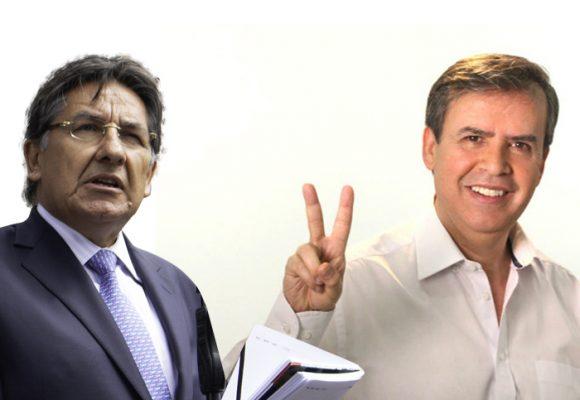 Atropello de Néstor H. Martínez en la captura de Vernot: ONU