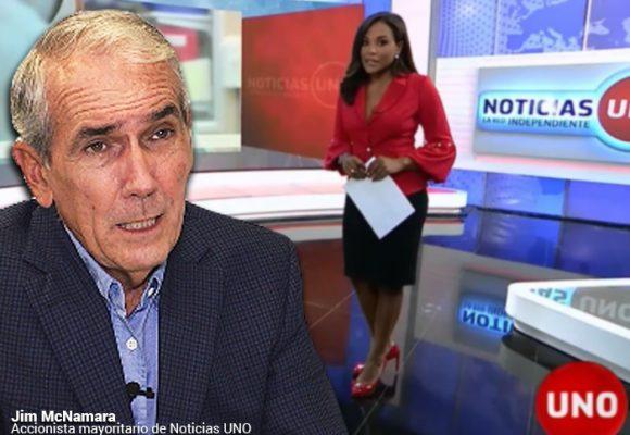 La reunión en la que Jim McNamara decidió: Noticias Uno no va más