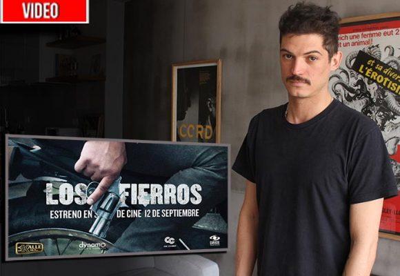 'Los Fierros': una mezcla de suspenso, drama y acción en este thriller colombiano