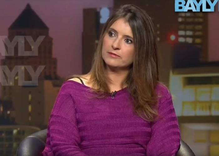 El deseo de invadir Venezuela que Paloma Valencia le confesó a Jaime Bayly