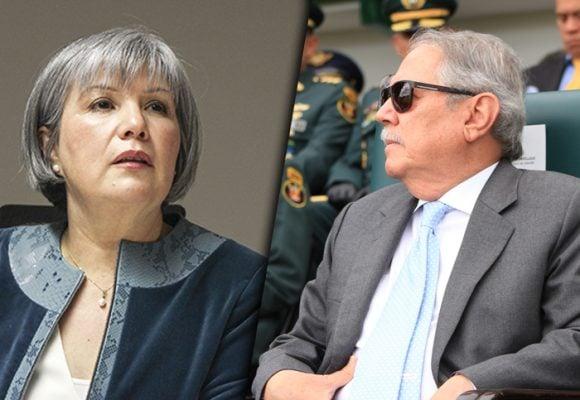 La excusa del Mindefensa para no capturar a Mayimbú