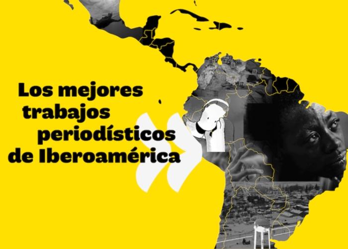 Los 40 nominados a los Premios Gabo