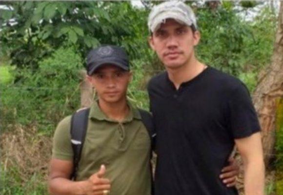 Aparece un tercer 'para' con Juan Guaidó