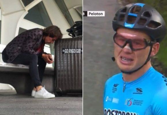 El desprecio de la Federación Colombiana de Ciclismo a nuestros corredores