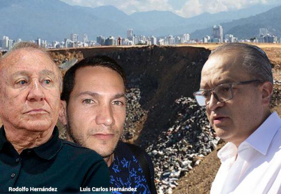 La otra investigación del procurador que asusta a Rodolfo Hernández