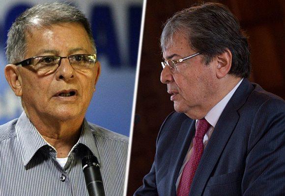 Rodrigo Granda, ¿cómplice del rearme de Márquez y su guerrilla?