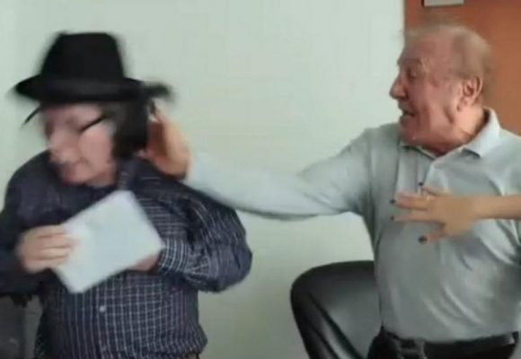 Rodolfo Hernández, un corrupto que finge ser honesto