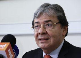 La ligereza del canciller Trujillo por acusaciones contra Rodrigo Granda