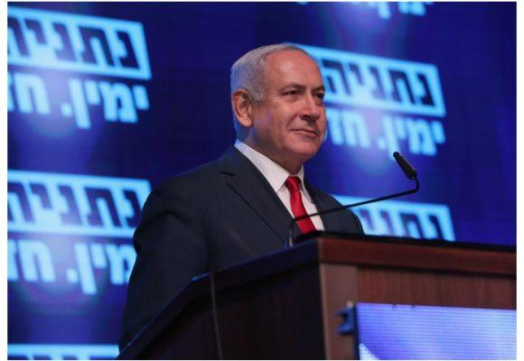 El ocaso de la era Netanyahu: Israel se encamina a una gran coalición