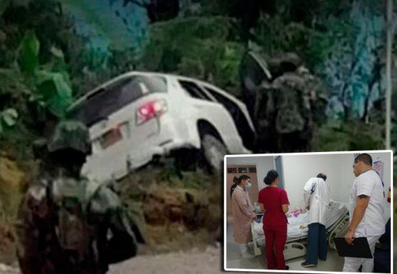 La líder de la ASI que el Ejército atacó y mató su escolta