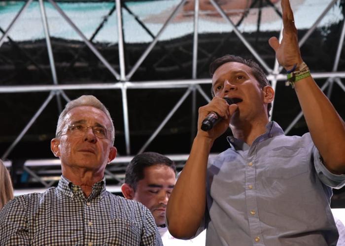 ¿Por qué Alfredo Ramos lidera las encuestas de intención de voto?
