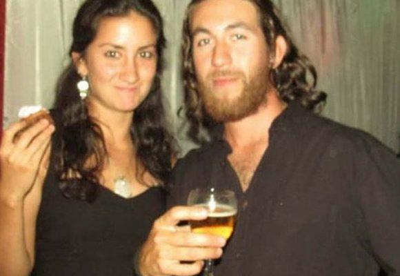 El hombre que iba a marchas feministas y luego mató a su novia con 30 puñaladas
