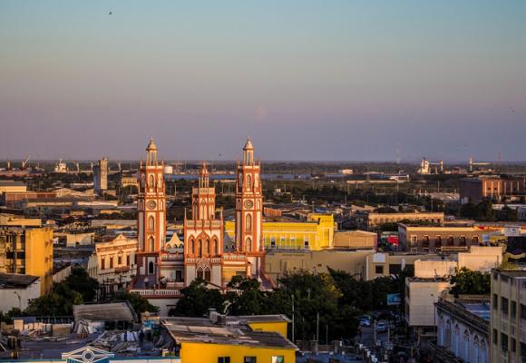 Pacto Histórico por Barranquilla