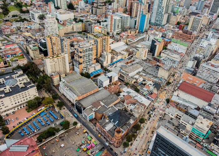 Un nuevo capítulo en el debate sobre el POT de Bogotá