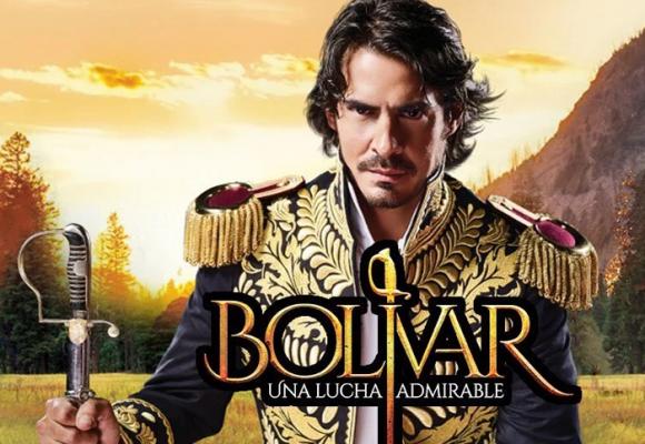 'Bolívar', el costoso fracaso de Caracol que nunca despegó