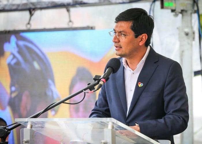 Los logros de Camilo Romero tras su paso por la Gobernación de Nariño