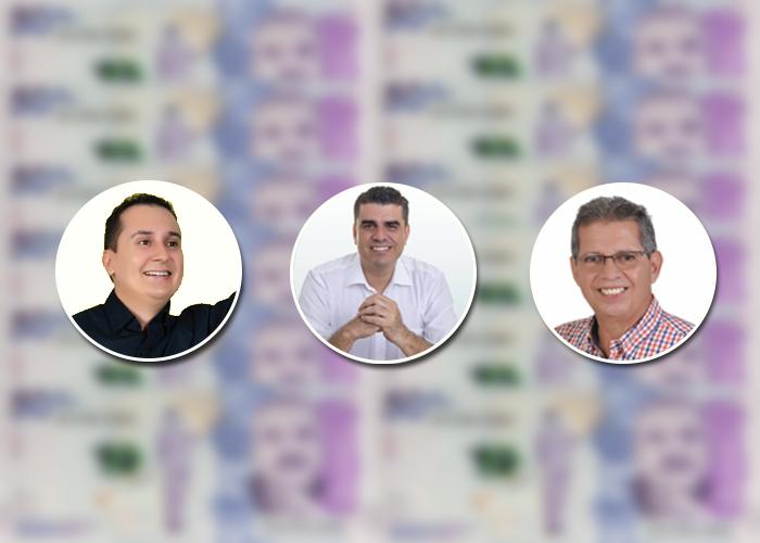 Los candidatos a la alcaldía de Ocaña que deben dinero por infracciones de tránsito