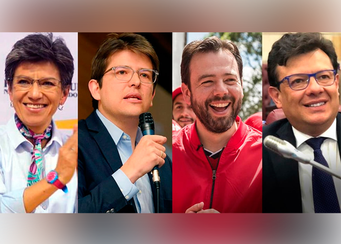 Candidatos a la alcaldía de Bogotá: piensen más allá de la movilidad de los carros