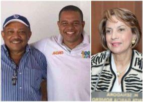 Las 3 capturas de un candidato de Yahir Acuña y Teresita García en Sucre