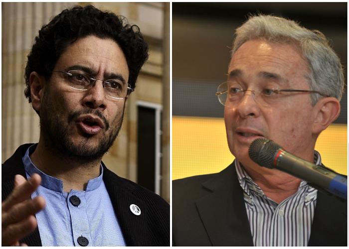 Video: El infame montaje de la izquierda contra Uribe