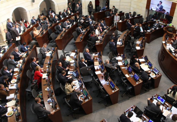 Se hundió el régimen especial para la Amazonia: ¿qué pasó en el Congreso?