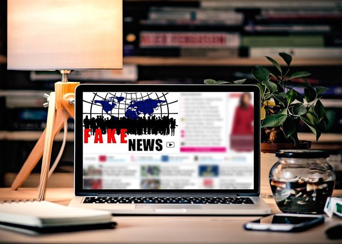 ¿Se derrumba el reinado de las 'fake news'?