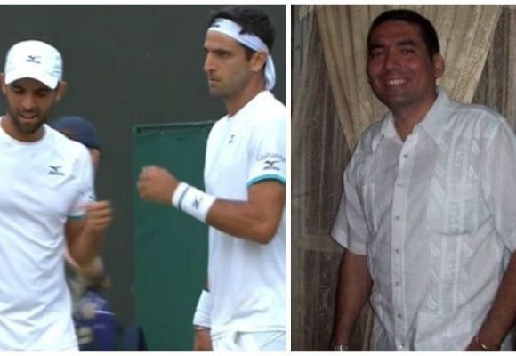 Tour, Wimbledon, US Open… y líderes sociales