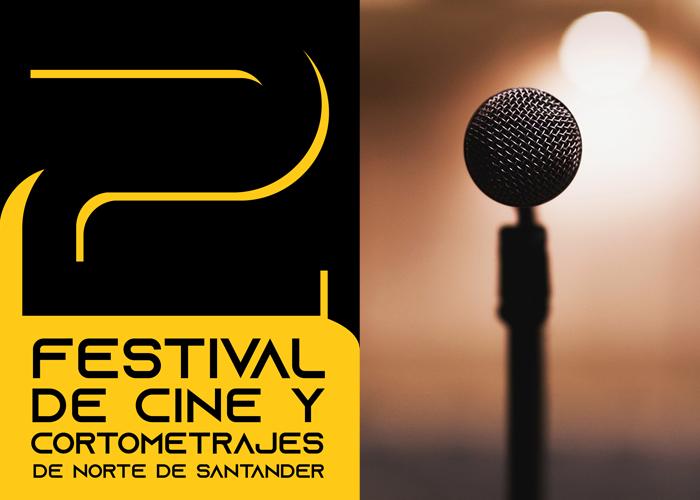 El discurso que faltó en el Festival de Cine y Cortometrajes de Norte de Santander