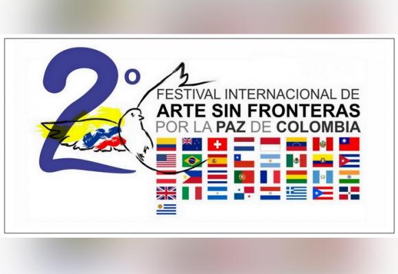 Gran expectativa en Pitalito por elII Festival Internacional de Arte por la Paz de Colombia