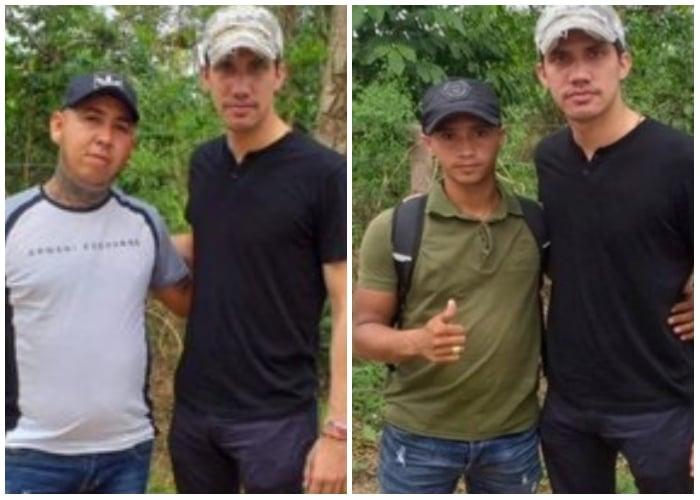 ¿Por qué quieren callar al paramilitar que apareció con Guaidó?
