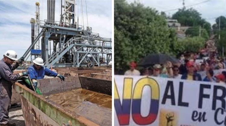 El 'fracking': catástrofe ecológica, catástrofe económica, o algo peor