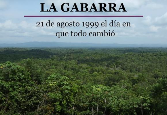 La Gabarra, la noche que nadie olvida