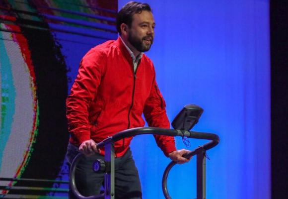 ¿Por qué Carlos Fernando Galán podría ganar la alcaldía de Bogotá?