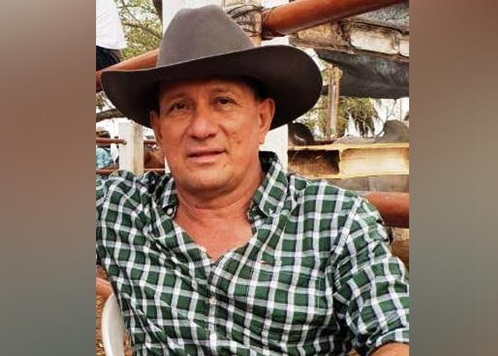 Regresó el secuestro: la víctima, un reconocido ganadero de Paz de Ariporo, Casanare