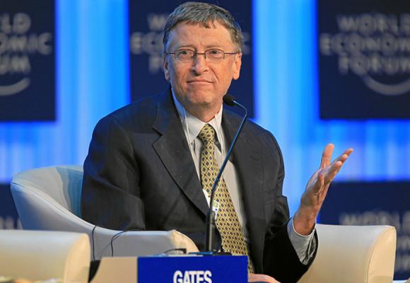 Señor Bill Gates, ayúdeme a salvar a esas personas que los políticos de mi país olvidaron
