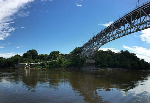Girardot, un frustrado eje de desarrollo económico