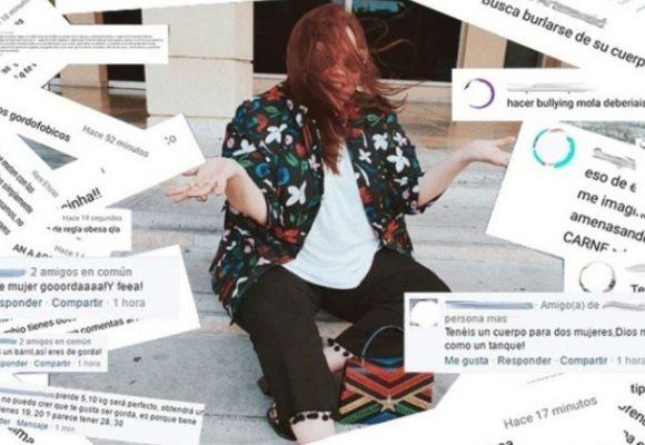 La gordofobia de los políticamente correctos