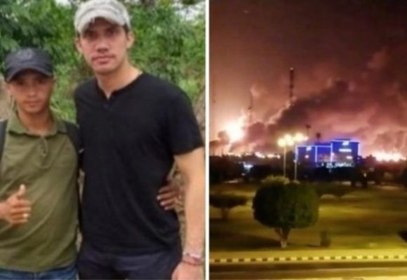 La guerra y la paz, el petróleo y el fracking
