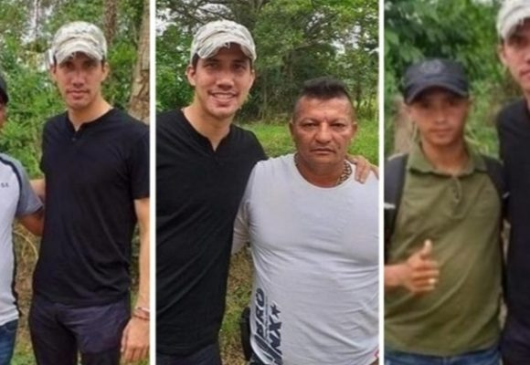 El affaire Guaidó continúa