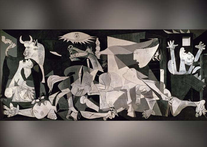 Tres masacres infames: Guernica (I)