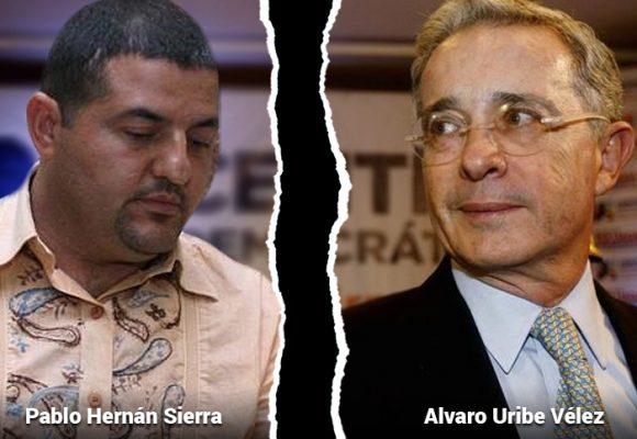 ¿Quién es el exjefe paramilitar que tendría las pruebas contra Uribe?