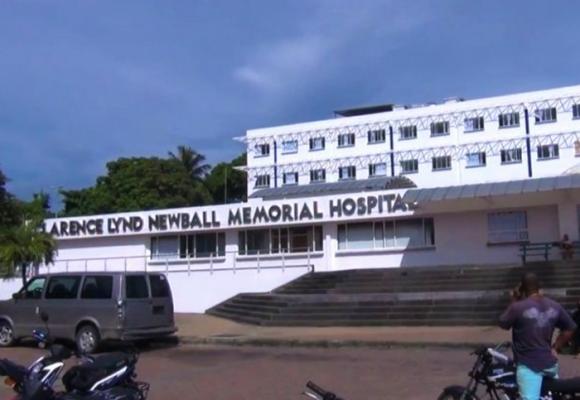 Graves irregularidades en servicios de salud en San Andrés