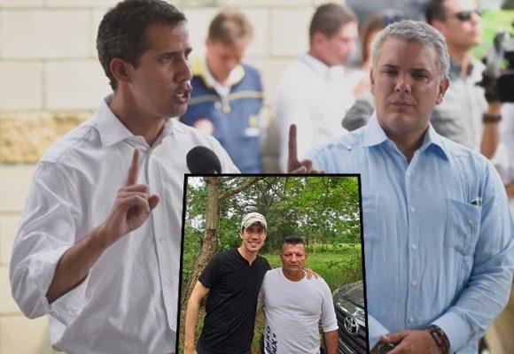 ¿Conocía el Gobierno de Duque de la operación «Rastrojos-Guaidó»?