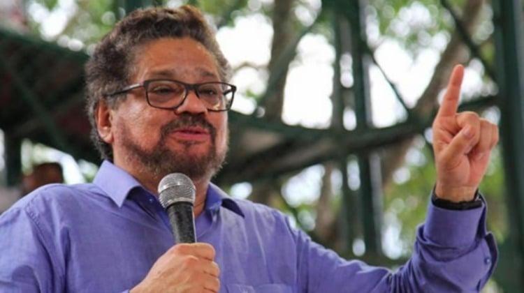 No es cierto que Iván Márquez sea una minoría de las Farc